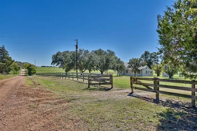 3389 Franke Road, New Ulm, TX 78950 (MLS #35980267) :: The Home Branch