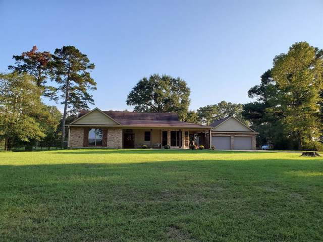 3255 County Road 2570, Woodville, TX 75979 (MLS #3598173) :: The Parodi Team at Realty Associates
