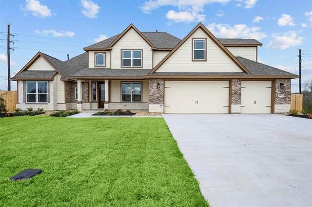 9703 Suffolk Downs Drive, Mont Belvieu, TX 77523 (MLS #35983061) :: The Property Guys