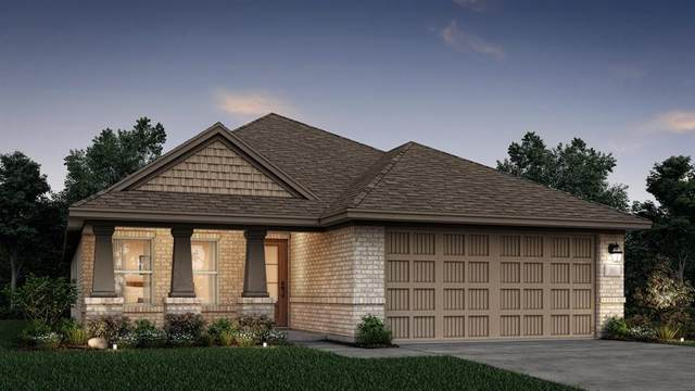 3419 Paddock Landing Street, Richmond, TX 77406 (MLS #35983452) :: The Parodi Team at Realty Associates