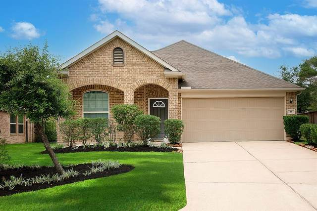 11 Wood Drake Place, The Woodlands, TX 77375 (MLS #35984679) :: NewHomePrograms.com