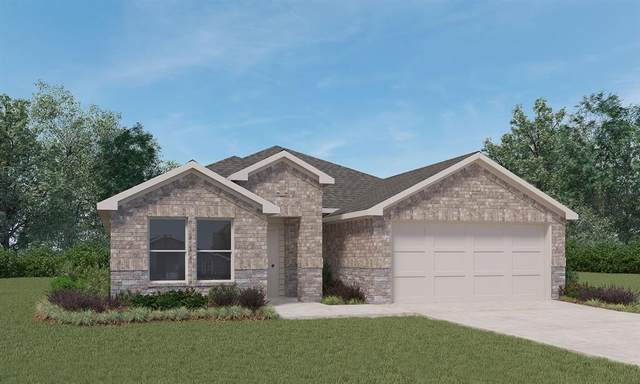 20335 Green Mountain Drive, New Caney, TX 77357 (MLS #35986254) :: The Sansone Group