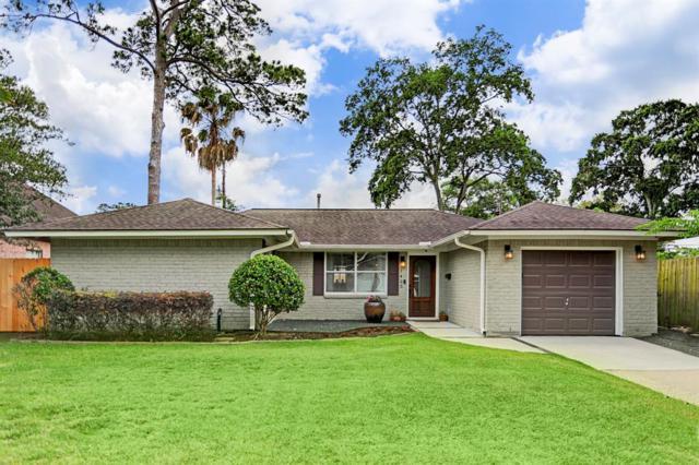 1455 Martin Street, Houston, TX 77018 (MLS #35986434) :: Magnolia Realty