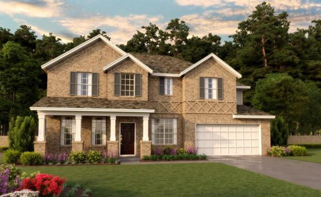2828 Jehlon Lane, Conroe, TX 77385 (MLS #35988414) :: Giorgi Real Estate Group