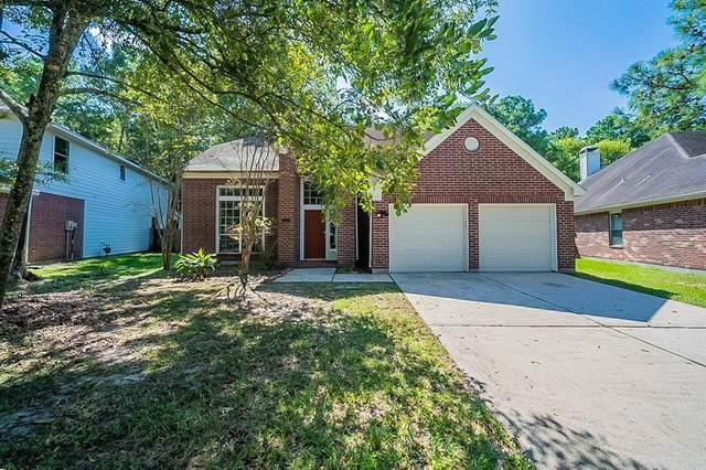 18119 Polo Meadow Drive, Humble, TX 77346 (MLS #35989236) :: Giorgi Real Estate Group