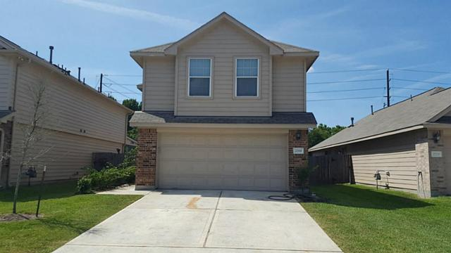 2719 Puddle Duck Court, Humble, TX 77396 (MLS #35990314) :: NewHomePrograms.com LLC