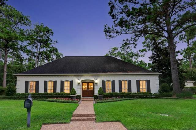 10803 Timberglen Drive, Hunters Creek Village, TX 77024 (MLS #3599515) :: Michele Harmon Team