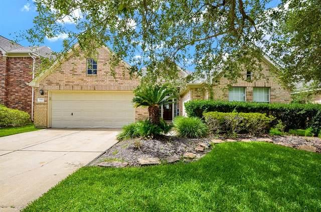 22511 Cascade Springs Drive, Katy, TX 77494 (MLS #35995889) :: Giorgi Real Estate Group