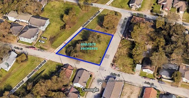 3201 Anita Street, Houston, TX 77004 (MLS #36000294) :: Texas Home Shop Realty