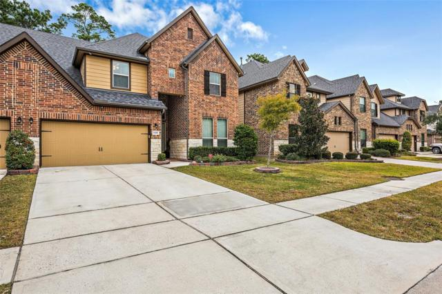 12421 Tyler Springs Lane, Humble, TX 77346 (MLS #36000328) :: Connect Realty