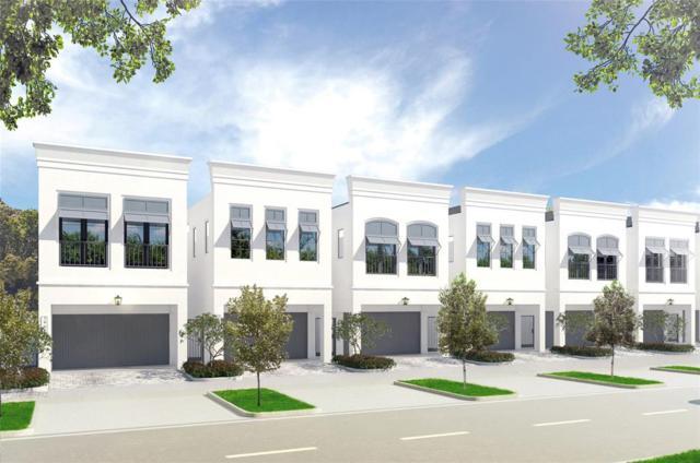 1719 Holman Street, Houston, TX 77004 (MLS #36000810) :: Texas Home Shop Realty