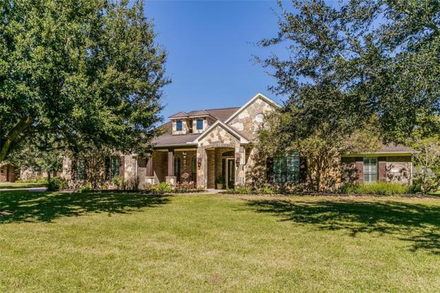 2702 Peach Point, Richmond, TX 77406 (MLS #3600177) :: Texas Home Shop Realty