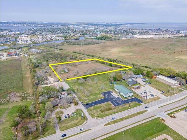 101 Melba, Kemah, TX 77565 (MLS #36003383) :: Ellison Real Estate Team