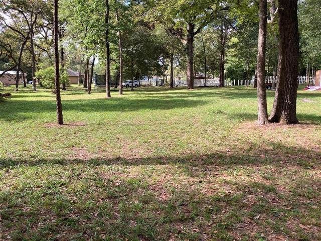 0 W Lakeshore Drive, Magnolia, TX 77355 (MLS #36006682) :: The SOLD by George Team