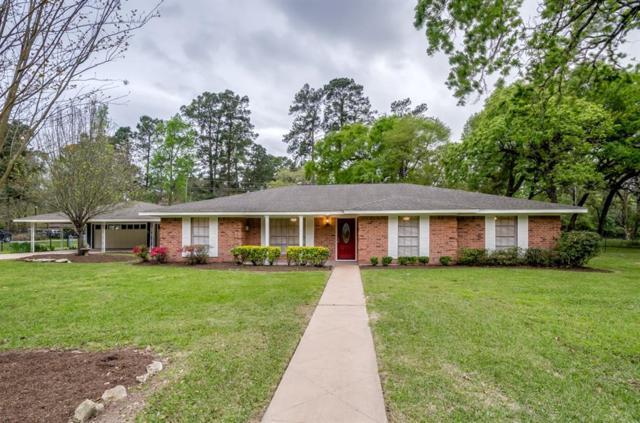 13519 Oak Hollow Drive, Cypress, TX 77429 (MLS #36007124) :: Giorgi Real Estate Group