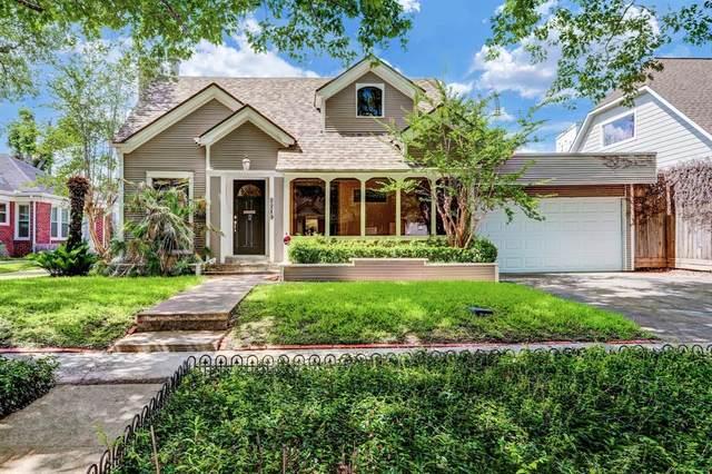 2210 North Boulevard, Houston, TX 77098 (MLS #36010850) :: The Property Guys