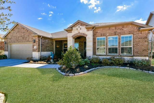 3407 Sandhill Crane Way, Richmond, TX 77469 (MLS #36012077) :: Christy Buck Team