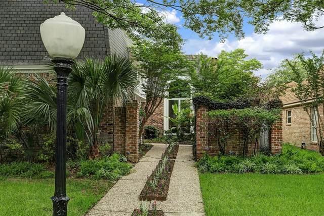 15838 Fleetwood Oaks Drive, Houston, TX 77079 (MLS #36012136) :: The Wendy Sherman Team