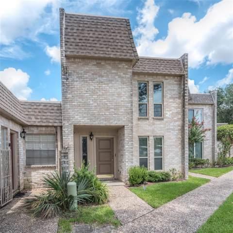 60 River Creek Way, Sugar Land, TX 77478 (MLS #36012160) :: Phyllis Foster Real Estate