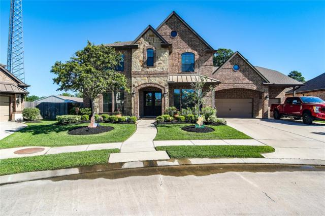17427 Stonebrook Run Court, Tomball, TX 77375 (MLS #36012873) :: JL Realty Team at Coldwell Banker, United