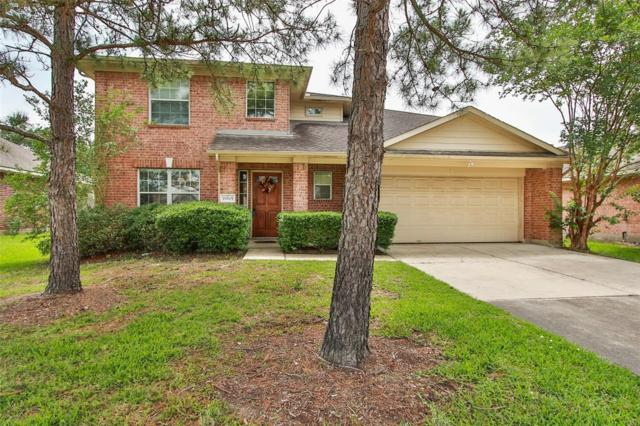 19615 Nara Vista Drive, Tomball, TX 77377 (MLS #36013719) :: The SOLD by George Team