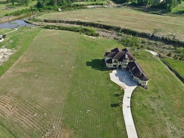 11705 Grandview Drive, Montgomery, TX 77356 (MLS #36014744) :: Lerner Realty Solutions