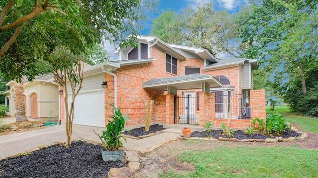 3494 Country Club Boulevard, Montgomery, TX 77356 (MLS #36018469) :: Lerner Realty Solutions