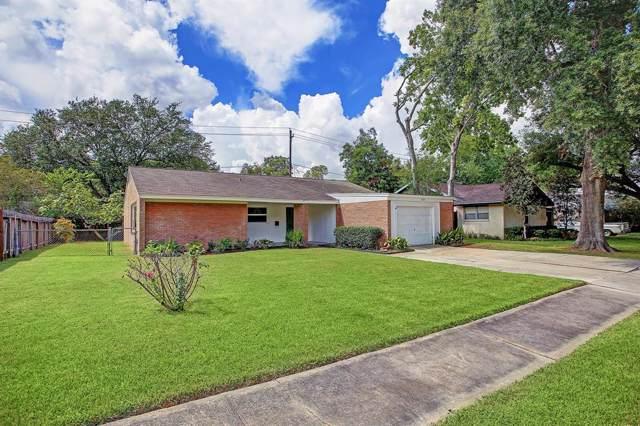 6107 Birdwood Road, Houston, TX 77074 (MLS #36019341) :: The Heyl Group at Keller Williams