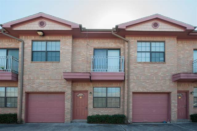 9400 Bellaire Blvd Boulevard #309, Houston, TX 77036 (MLS #36019805) :: Lisa Marie Group | RE/MAX Grand