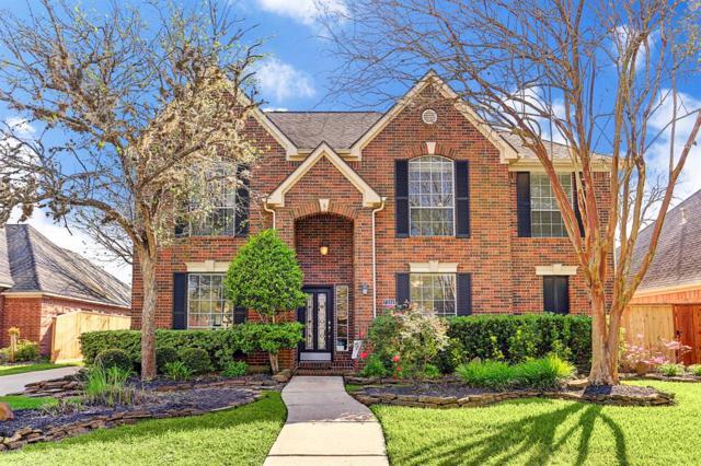 7314 Moss Wood Drive, Sugar Land, TX 77479 (MLS #36020000) :: Giorgi Real Estate Group