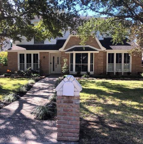 1510 Hannington Drive, Katy, TX 77450 (MLS #36025400) :: The Jill Smith Team