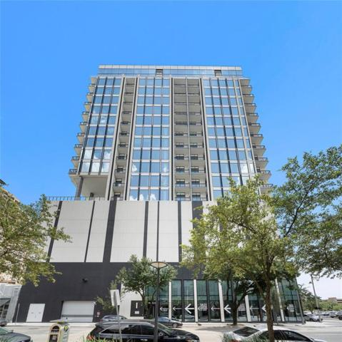 1211 Caroline St Street #1102, Houston, TX 77046 (MLS #36026846) :: Giorgi Real Estate Group