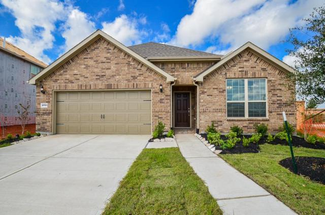 6723 Widdenbrook Trace, Katy, TX 77493 (MLS #36027445) :: The Home Branch