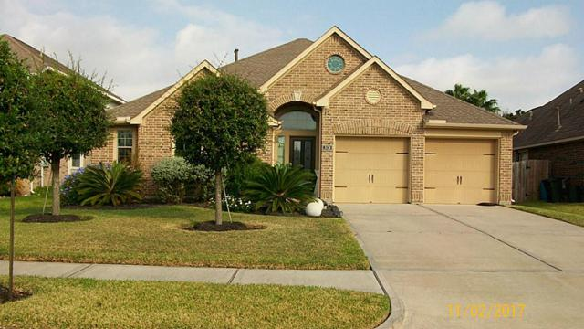 3038 Spring Hill Lane, League City, TX 77573 (MLS #36029240) :: REMAX Space Center - The Bly Team
