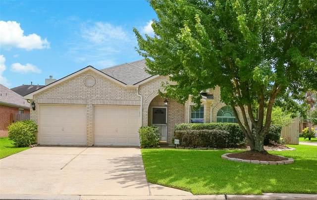 8727 Heron Walk Street, Houston, TX 77064 (MLS #36031475) :: Giorgi Real Estate Group