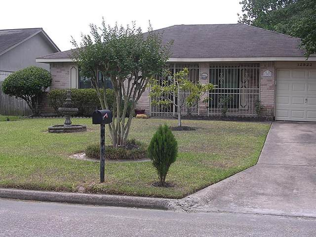 12822 Cinder Cone Trail, Houston, TX 77044 (MLS #36032124) :: The SOLD by George Team