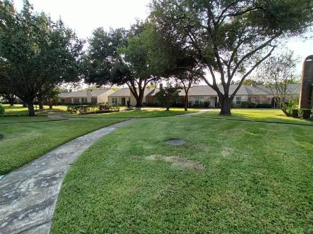 10941 Bexley Drive #940, Houston, TX 77099 (MLS #36032204) :: Keller Williams Realty