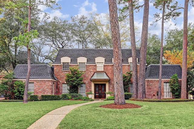 13802 Pinerock Lane, Houston, TX 77079 (MLS #36034505) :: The Bly Team
