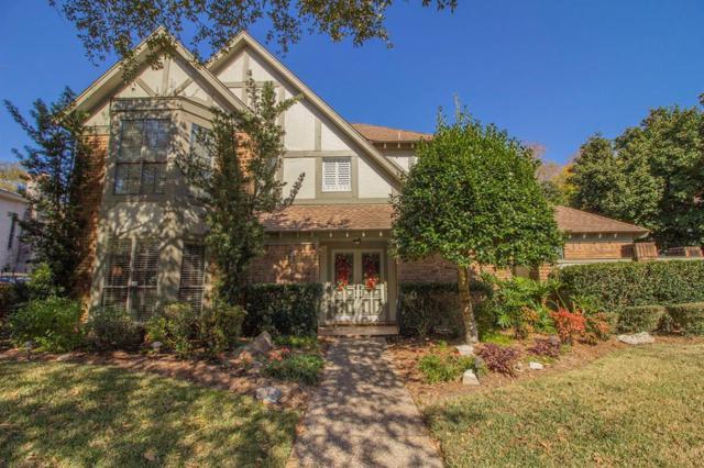 15919 Craighurst Drive, Houston, TX 77059 (MLS #36036897) :: The Heyl Group at Keller Williams