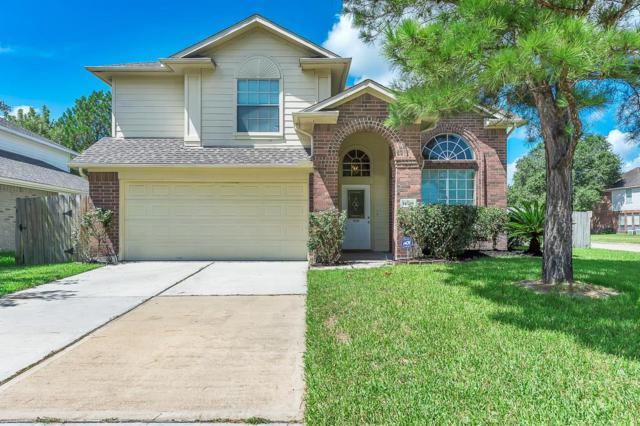 14339 Heron Marsh Drive, Cypress, TX 77429 (MLS #36037734) :: See Tim Sell