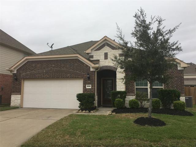 25306 Lisburn Drive, Katy, TX 77494 (MLS #36039227) :: The Home Branch