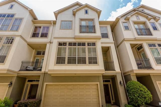 643 Hartman Street, Houston, TX 77007 (MLS #36039606) :: Keller Williams Realty