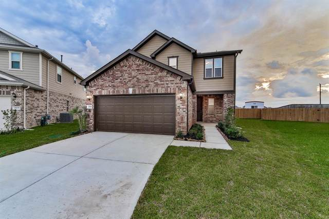 25243 Stone Tower Court, Katy, TX 77493 (MLS #36039893) :: Ellison Real Estate Team