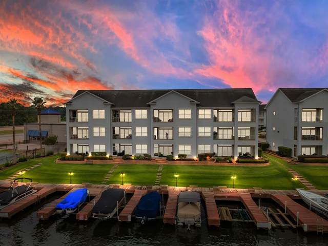 168 Lake Point Boulevard D302, Conroe, TX 77356 (MLS #36040804) :: All Cities USA Realty
