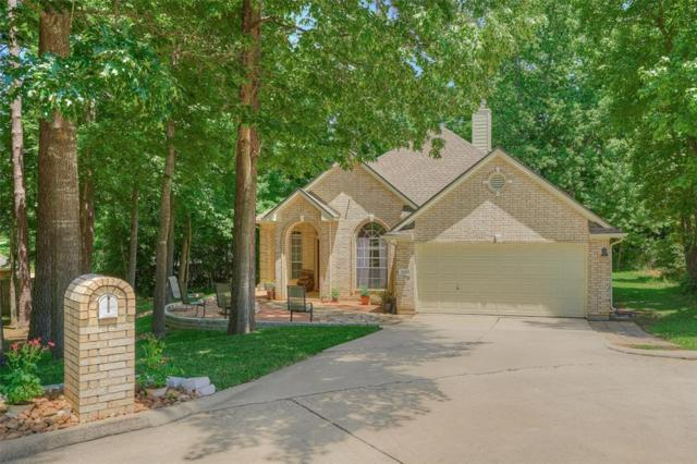 3818 Copper Mountain, Montgomery, TX 77356 (MLS #36043277) :: The Heyl Group at Keller Williams