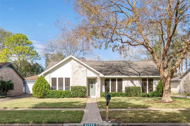 21326 Park Villa Drive, Katy, TX 77450 (MLS #36044485) :: Connect Realty