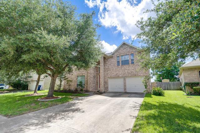 3618 Sage Pointe Court, Katy, TX 77449 (MLS #36047137) :: Giorgi Real Estate Group