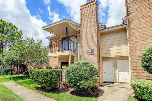 2800 Jeanetta Street #2401, Houston, TX 77063 (MLS #36047465) :: The Heyl Group at Keller Williams