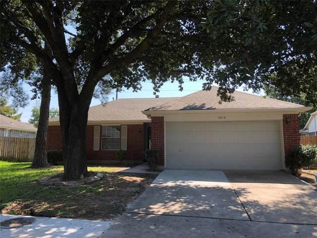 5315 Roserock Lane, Spring, TX 77379 (MLS #36047896) :: The Jill Smith Team