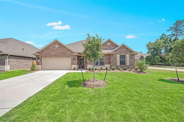 1703 Graystone Hills Drive, Conroe, TX 77304 (MLS #36047910) :: The Heyl Group at Keller Williams